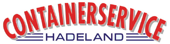 Containerservice Hadeland AS Logo